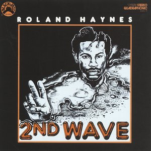 Image for '2nd Wave'