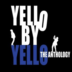 Image pour 'Yello By Yello - The Anthology'