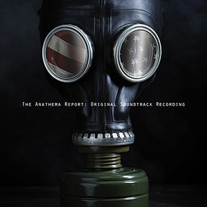 Image for 'The Anathema Report'