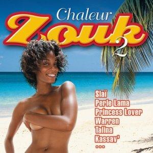 Image for 'Chaleur Zouk, Vol. 2'