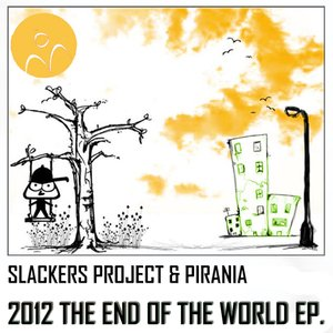 Image for '2012 the End of the World EP'