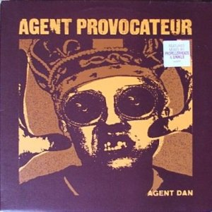Image for 'Agent Dan'
