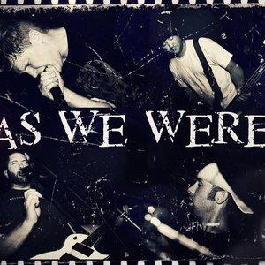 Bild für 'As We Were'