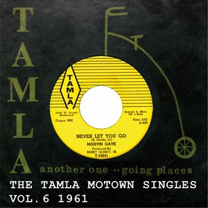 Image for 'Never Let You Go (Sha Lu Bop) (feat. , Smokey Robinson) [The Tamla Motown Singles Vol. 6 1962]'