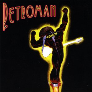 Image for 'Retroman'