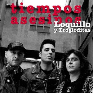 Image for 'Tiempos Asesinos'