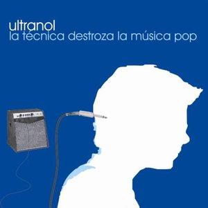 Image for 'Ultranol'