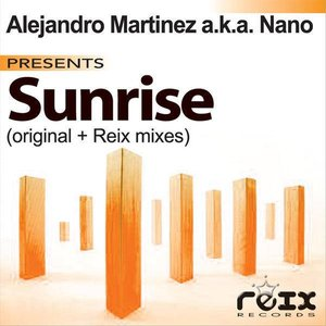 Image for 'Sunrise'