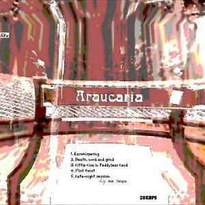 Image for 'Araucaria'