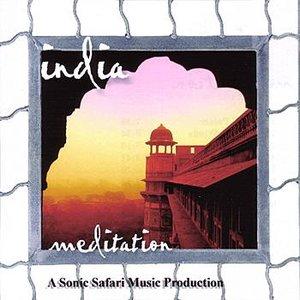 Image for 'India Meditation'