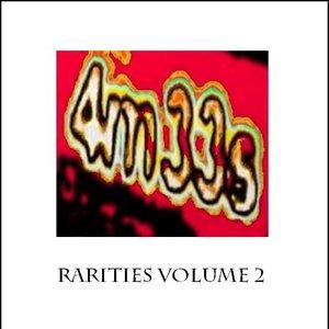 Image for 'Rarities volume 2'