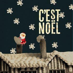 Image for 'C'est Noël'