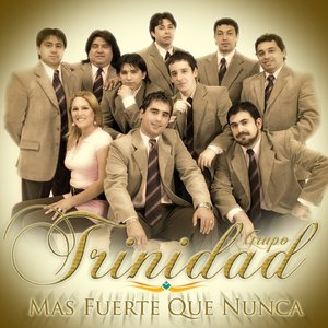 Image for 'Mas Fuerte Que Nunca'