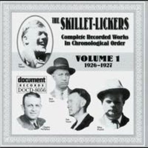 Immagine per 'The Skillet Lickers, Volume 1: 1926-1927'