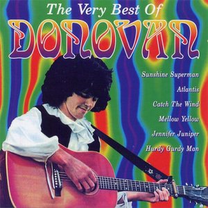 Image for 'The Very Best Of Donovan'
