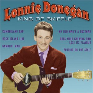 Image for 'King Of Skiffle'