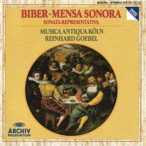 Image for 'Sonata Violin Solo Representativa Musica Antiqua'