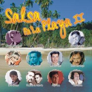 Immagine per 'Salsa Pa'La Playa - Vol. II'