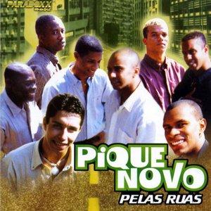 Image for 'PELAS RUAS'