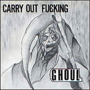 Image for 'Carry Out Fucking E.P.'