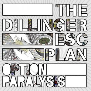 Immagine per 'Option Paralysis (Paralyzing Edition)'
