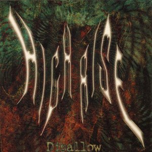 Image for 'Disallow'