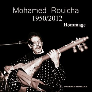 Image for 'Hommage a Rouicha (1950/2012)'