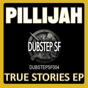 Image for 'Pillijah - True Stories'