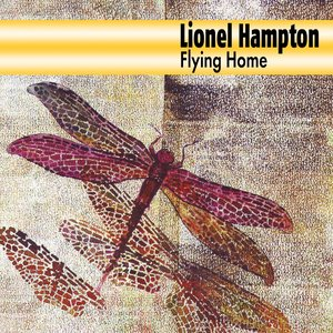 Image for 'Flying Home'