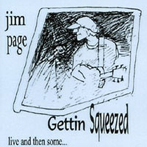 Image for 'Gettin Squeezed'