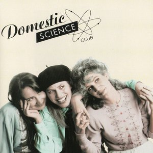 Image for 'Domestic Science Club'
