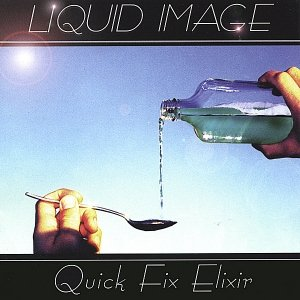 Image for 'Quick Fix Elixir'