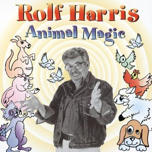 Image for 'Animal Magic'