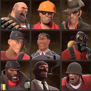 Bild für 'Team Fortress 2'