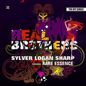 Image for 'Real Brothers (feat. Rare Essence)'