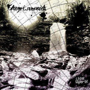 Image for 'Aegri Somnia'