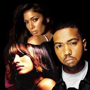 Image for 'Timbaland feat. Keri Hilson & Nicole Scherzinger'