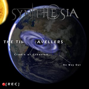 Imagem de 'The Time Travellers'