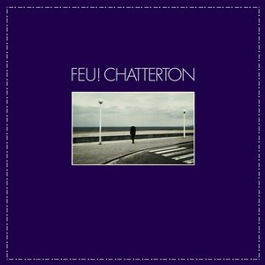 Image for 'Feu! Chatterton - EP'