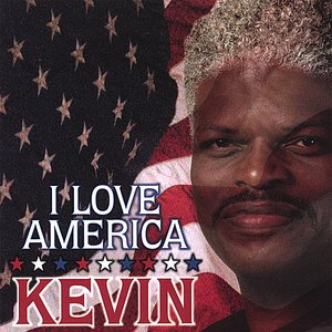 Image for 'I LOVE AMERICA'