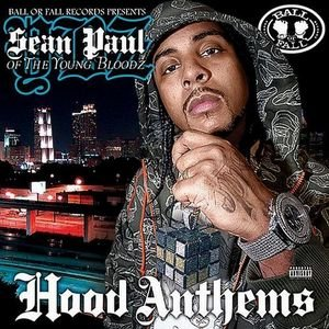 Image for 'Hood Anthems'