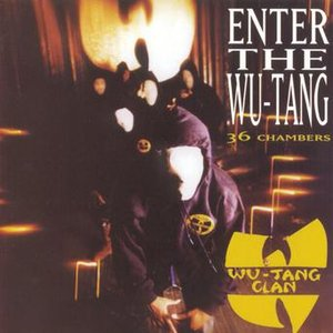 Image for 'Enter The Wu-Tang'
