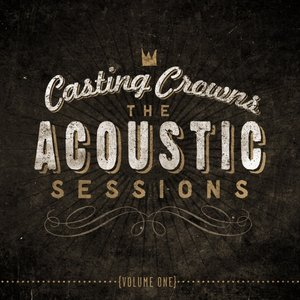 Image for 'The Acoustic Sessions, Vol. One'