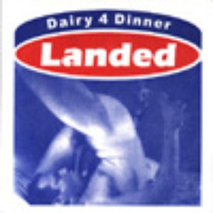 Image for 'Dairy 4 Dinner'