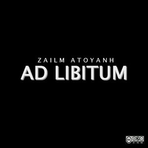 Image for 'AD LIBITUM'