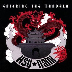 Image for 'Entering The Mandala'