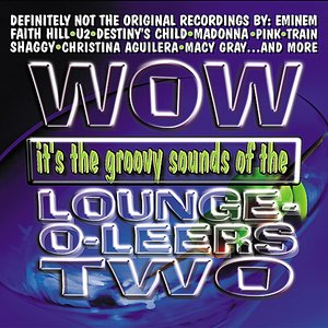 Image pour 'Wow It's...The Lounge-O-Leers Two'