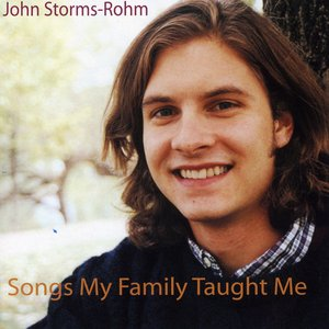 Image for 'Songs My Family Taught Me'