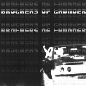 Image for 'Brothers of Thunder'