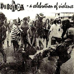 Image for 'a celebration of violence'